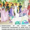 SEOF Skills Acquisition Programmes