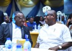Sir Offor Chairs Rotary Foundation Dinner